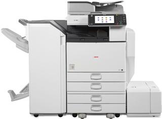 MP 5002
